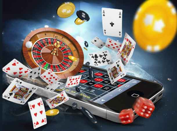Pros and Cons of Online Casinos Gambling
